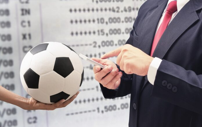 BETTING FOR SPORTs